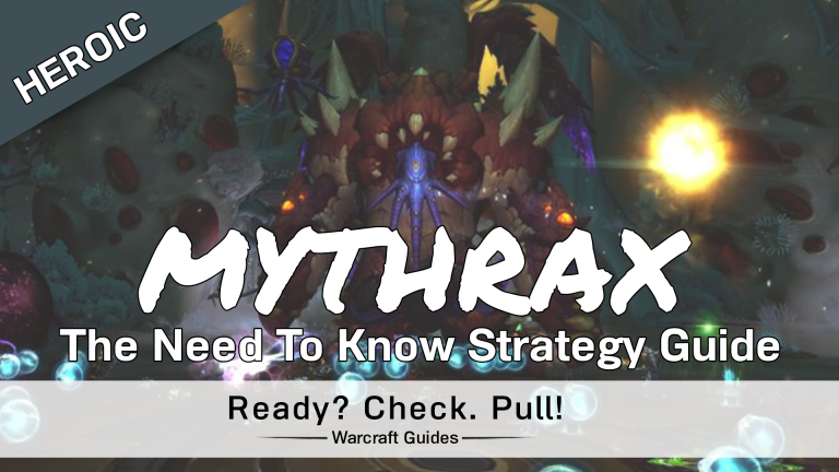Mythrax – Heroic/Normal
